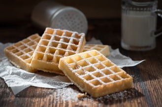 waffles-1262435_960_720