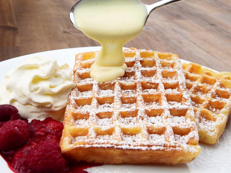 waffles-1760795_960_720